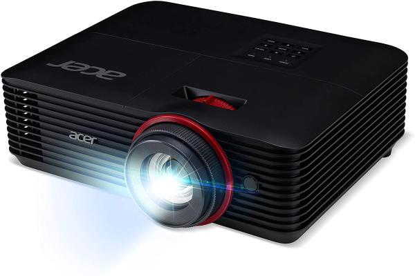 Proyector dlp gaming